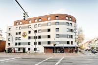 B&B Hotel Bremen-Hbf Image
