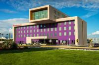 Hilton Garden Inn Monterrey Airport Image