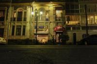 Capsule Hostel Image
