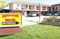 Marina 7 Motel Image
