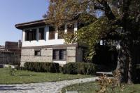Djudjeva Kyshta Hotel Image