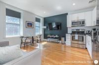 West Broadway Quarters by Short Term Rentals Boston Image