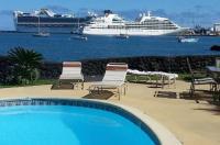 Hilo Reeds Bay Hotel Image