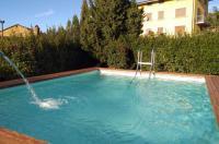 Villa Antico Borghetto Di Tigliano Image