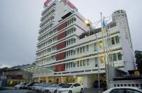 Hotel Sentral Georgetown Image