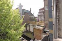 Apartment Leidseplein Image