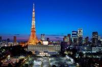 Tokyo Prince Hotel Image