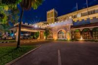 Protea Hotel by Marriott Dar es Salaam Courtyard  Image