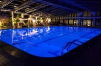 Radisson Montevideo Victoria Plaza Hotel Image