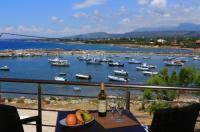 Faros Luxury Suites Image