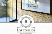 Hotel Los Conejos Image
