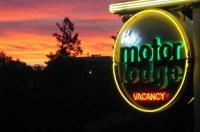 The Motor Lodge Image