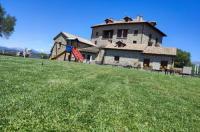 Casas Rurales Pirineo Image