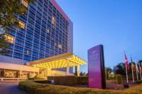 Crowne Plaza Hotel Antwerp Image