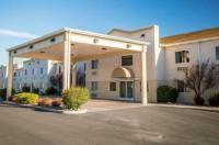 Comfort Inn & Suites Beaver Image