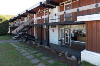 Motel Mont Habitant Image