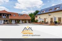 Central Apartman Image