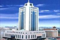 Jincheng Pacific Hotel Image