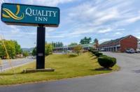 Quality Inn Waynesboro Image