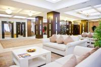 Best Western Plus Atakent Park Hotel Image