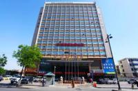 Ningxia Sea Sky Hotel Image