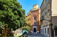 BEST WESTERN PREMIER Hotel Sant' Elena Image