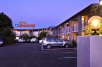 Best Western Alpine Motor Inn Image