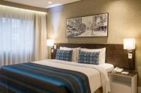 Prodigy Grand Hotel Berrini Image