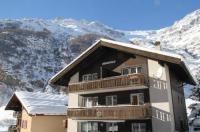 Ferienwohnungen Wallis - Randa bei Zermatt Image