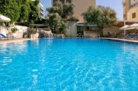 Cleopatra Hotel Image