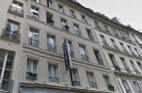 Hotel d'Enghien Image
