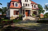 Villa Cztery Pory Roku Image