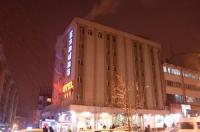 Esadas Hotel Image