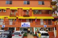 Hotel Riparbella Image