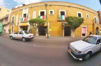Hotel España Image