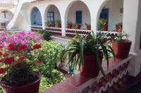 Hotel Santa Prisca Image