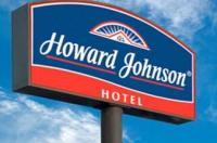 Howard Johnson Shipu Plaza Ningbo Image