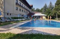 Orbita Palace Hotel Image