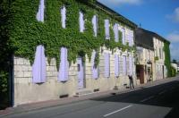Hôtel Le Cheval Gris Image