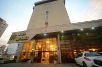 Hotel Bertaso Image