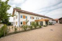 Hotel Donau-Ries Image