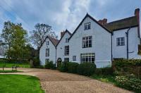 B&B Tachbrook Mallory House Image