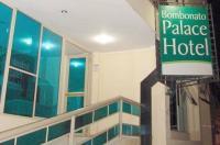 Bombonato Palace Hotel Sertãozinho Image