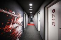 arte Hotel Wien Stadthalle Image