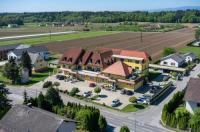 Hotel Restaurant Schachenwald Image