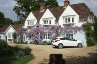 Wayside Cottage Image