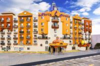 Hotel María Bonita Consulado Americano Image