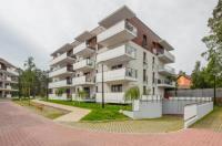 Apartamenty Sun&Snow Stegna Image