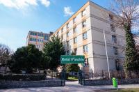 Hotel & Hostel Flandria Image