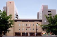 Asahikawa Toyo Hotel Image